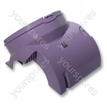 Upper Motor Cover Lilac