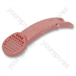 Wand Cap Assembly Pale Pink Dc07