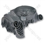 Steel Upper Motor Cover Dc08