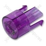 Rewind Pedal Tran Violet