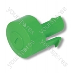 On Off Actuator Lime