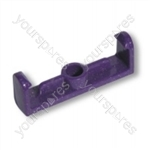 Wand Handle Tool Purple Dc07