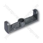 Wand Handle Tool Clip Steel