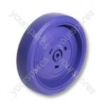Dyson DC07 Rear Blue Vacuum Wheel