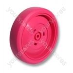 Dyson DC07 Rear Fuchsia Vacuum Wheel
