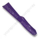 Bumper Strip Purple Dc08