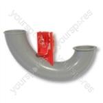 'u-bend Assembly Steel/scarlet     '