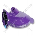 Prefilter Cover Assembly Purple Dc08