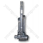 Dyson Duct Assembly Dark Steel Dc07