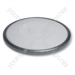 Dyson Rear Light Steel Vacuum Wheel