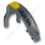 Carry Handle Steel/yellow Dc08