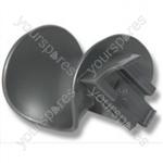 Hose Guard Steel