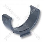 Crevice Tool Clip Dark Steel