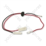 Dyson DC19 Wiring Harness