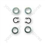 Wheel Fastener Kit Assembly