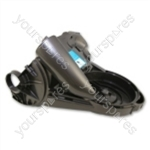 Lower Motor Assembly Iron