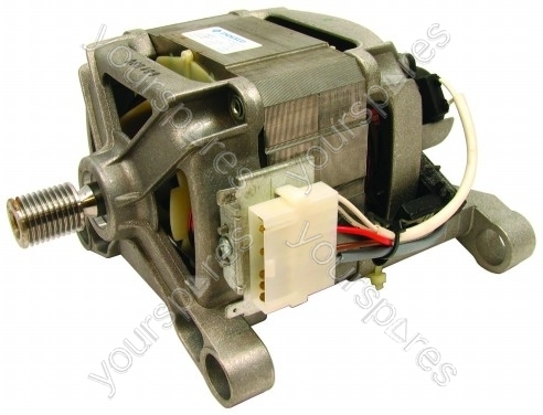 Hotpoint Kcd12tuk Washing Machine Motor C00046626 By Indesit