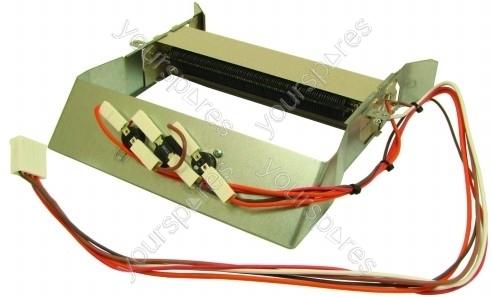 HOTPOINT AQCF952BUUK CTD40G CTD40P Tumble Dryer 2300w Heater Element Version 1