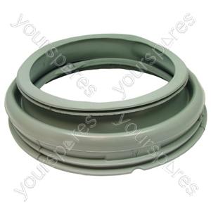 Ariston Washing Machine Door Seal - Wire and Hook Version