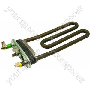 Indesit 1700 Watt Washing Machine Heater Element w/ Sensor Hole