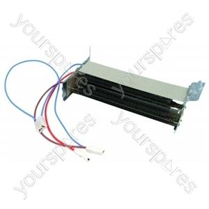 Indesit 2500 Watt Tumble Dryer Heater Element