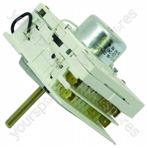 Hotpoint Timer Spares