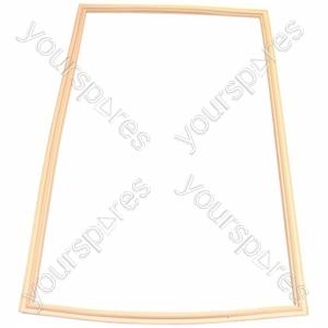 Freezer Door Gasket (554x889) Polarwh
