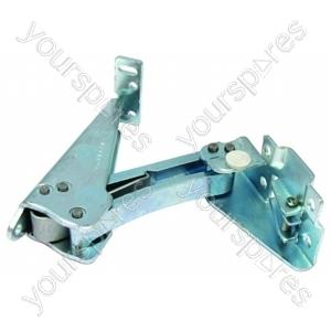 Integrated Hinge - Upper Lh/lower Rh (technic)