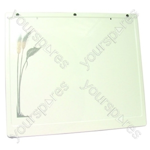 Oven-outer Panel