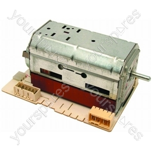 Indesit Washing Machine Timer Assembly - 904238505