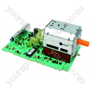 Hotpoint Washing Machine Timer Control Unit