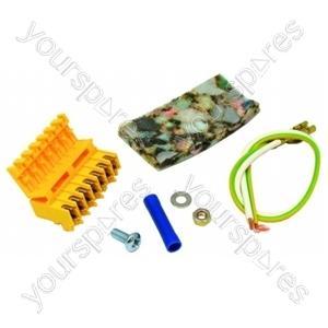 Hotpoint Digital motor kit Spares