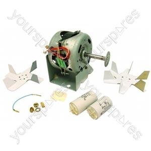 Creda Motor Kit Spares