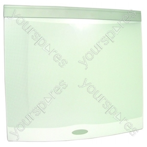 Cannon Glass Lid Hob Cover