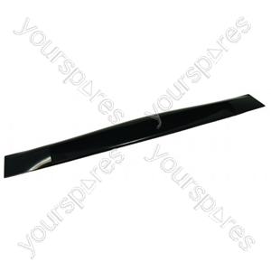 Indesit Black Oven Door Handle