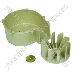 Hoover Washing Machine Fan