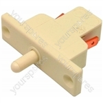Hotpoint 140SME Lamp Switch (48x08mm)