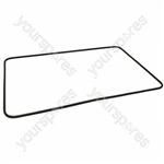 Ariston G604M9.2GB Seal - Inner Glass/inner Door