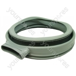 Ariston CD12TUK Washing Machine Rubber Door Seal