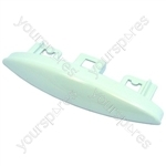 Indesit D61DUK White Dishwasher Door Handle Cover