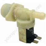 Indesit WG924G Cold Water Solenoid Valve