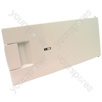 Evaporator Door-white/grey 473x209x14mm