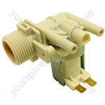 Indesit Hot Water Solenoid Valve