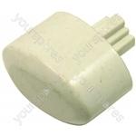 Indesit D61UK Push-button Knob White 27