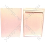 Fridge Door Indesit00 592x867x61 White