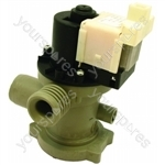 Hotpoint WA105UK Washing Machine Self-Cleaning Drain Pump
