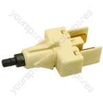 Hotpoint TDL13 Push Switch Spares