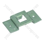 Indesit G84VEX Bracket - Rear Bearing Spares