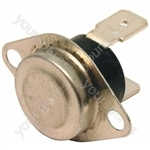 Hotpoint 9339W Tumble Dryer Thermostat - 58ºc