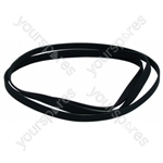 Hotpoint TDL13 Tumble Dryer Drive Belt - Elasticated Version